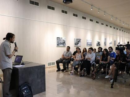 Public Lectures, Presentations, Records