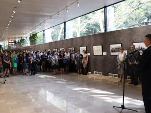 III საერთაშორისო კონფერენცია, 2018