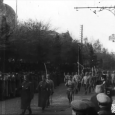 """Newsreel about the Few Days of the Democratic Republic of Georgia"""