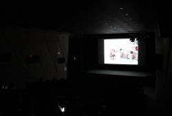 არქივების საერთაშორისო კვირეული ეროვნული არქივში ანიმაციური ფილმების ჩვენებით გაიხსნა