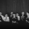 """""""ცერული"""" - სვანური ხალხური ცეკვა. 1940"""