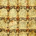 საეკლესიო მოხატული ხელნაწერი წიგნები