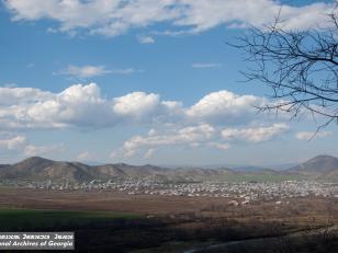 სოფელი ბოლნისი