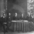 First Republic of Georgia - Portraits
