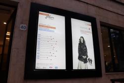 ფრანგული კინო: ახალი ტალღა, ახალი თაობა – ეროვნული არქივის კინოთეატრში