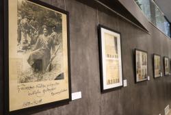 "Exhibition ""Gendarmerie in Caucasus"" was opened"