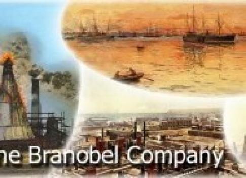 Branobel History Project