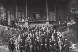 """საგანმანათლებლო პროექტში  """"საქართველოს პირველი დემოკრატიული რესპუბლიკა"""" მონაწილეობისათვის 82 სკოლის მოსწავლე დარეგისტრირდა"""