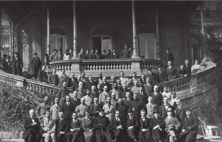 First Republic of Georgia – 100