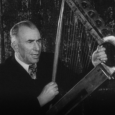 """Georgian folk instruments"". 1957"