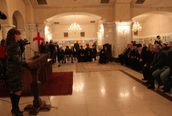 Conference about the Approval of Autocephaly was held at Holy Trinity Cathedral