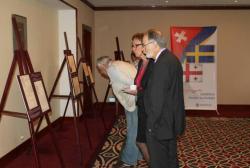 "Exhibition ""Sweden in Georgia"""