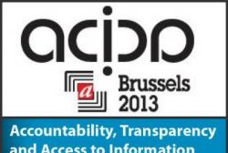 ეროვნული არქივი არქივების საერთაშორისო საბჭოს ყოველწლიურ კონფერენციაში მონაწილეობს
