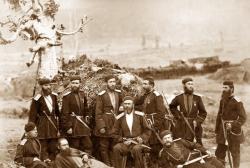 საქართველოს ეროვნულ არქივში დაცული ფოტოები ბათუმში გამოიფინა