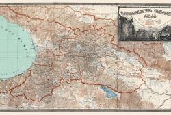 რუკების რესტავრაცია