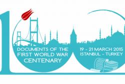 ეროვნულ არქივში დაცული პირველი მსოფლიო ომის მასალები თურქეთში გამოიფინება