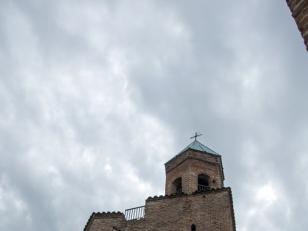 გრემი, მთავარანგელოზთა ეკლესია და სამეფო კოშკი<br>Gremi, the Archangels Church and the Royal Castle