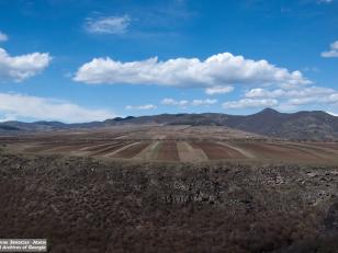დმანისი. ფოტო: გიორგი კაკაბაძე. 2015 წელი<br>Dmanisi. Photo by Giorgi Kakabadze. 2015