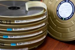 ლანა ღოღობერიძის ფილმების კინოფირები ეროვნულ არქივში შეინახება