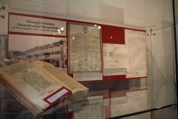 """""""ლიტვა და საქართველო ისტორიულ წყაროებში"""" - გამოფენა ქალაქ კაუნასში"""
