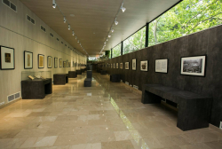 The Exhibition Pavilion of the National Archives of Georgia will be opened tomorrow