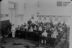 ბათუმის სკოლის მესამე კლასის მოსწავლეები - კვირის დოკუმენტი