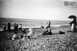 ბათუმი, შავი ზღვის სანაპირო - კვირის დოკუმენტი