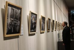Lithuania and Georgia in Historical Sources – Exhibition at the National Archives