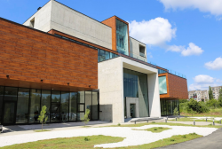 A Media Tour was Arranged in a New Building of Kutaisi Central Archive