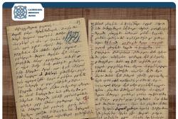 პელო ბერიაშვილის წერილი ფილიპე მახარაძეს - კვირის დოკუმენტი