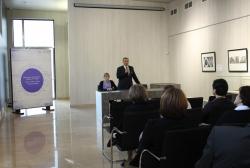 ეროვნული არქივის მეორე საერთაშორისო კონფერენცია დასრულდა