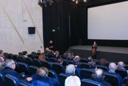 თბილისს საქართველოს ეროვნული არქივის კინოდარბაზი შეემატება