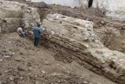 სამცხე-ჯავახეთის რეგიონული არქივის შენობის რეაბილიტაციის პროექტზე მუშაობა განახლდა