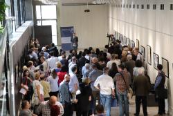 ეროვნული არქივის საერთაშორისო კონფერენცია გაიხსნა