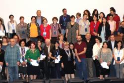 ეროვნული არქივის საერთაშორისო სამეცნიერო კონფერენცია დასრულდა